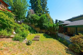 Photo 30: 275 MONTROYAL Boulevard in North Vancouver: Upper Delbrook House for sale : MLS®# R2603979