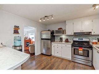 Photo 12: 35281 RIVERSIDE Road in Mission: Durieu Manufactured Home for sale : MLS®# R2582946