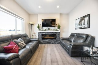 Photo 14: 33 RED FOX WY: St. Albert House for sale : MLS®# E4181739