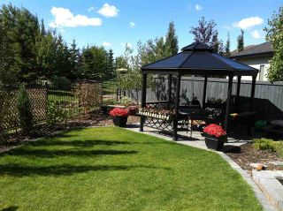 Photo 30: 825 TODD Court in Edmonton: Zone 14 House for sale : MLS®# E4231583