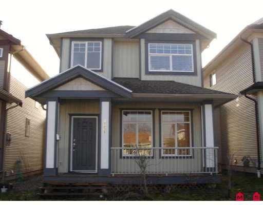 Main Photo: 15938 88TH Ave in Surrey: Fleetwood Tynehead House for sale : MLS®# F2702261