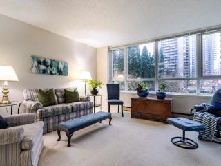 "Photo 2: 303 6055 NELSON Avenue in Burnaby: Forest Glen BS Condo for sale in ""LA MIRAGE II"" (Burnaby South)  : MLS®# R2520525"