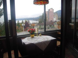 "Photo 5: 503 2165 ARGYLE Avenue in West Vancouver: Dundarave Condo for sale in ""Ocean Terrace"" : MLS®# V919229"