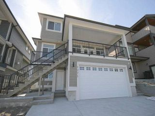 """Photo 20: 1271 JOHNSON Street in Coquitlam: Canyon Springs House for sale in """"CANYON SPRINGS"""" : MLS®# V1134972"""