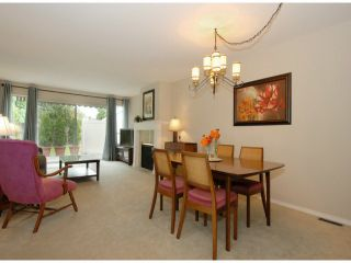 """Photo 6: # 80 5550 LANGLEY BYPASS RD in Langley: Langley City Townhouse for sale in """"Riverwynde"""" : MLS®# F1314556"""