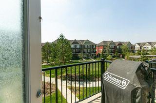Photo 12: 156 603 Watt Boulevard SW in Edmonton: Zone 53 Townhouse for sale : MLS®# E4245734