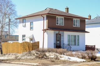Photo 2: 524 Semple Avenue in Winnipeg: Single Family Attached for sale (4D)  : MLS®# 1906918
