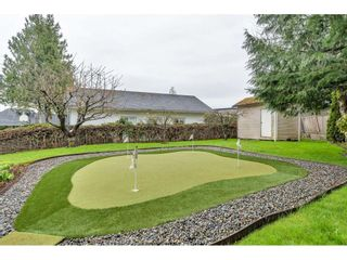 Photo 35: 7283 149A Street in Surrey: East Newton House for sale : MLS®# R2560399