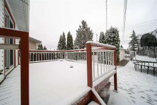 Photo 43: 9331 52 Street in Edmonton: Zone 18 House for sale : MLS®# E4237877