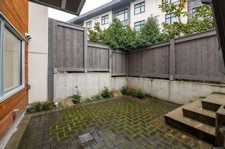 Photo 24: 5 2830 Irma St in : Vi Burnside Row/Townhouse for sale (Victoria)  : MLS®# 865677