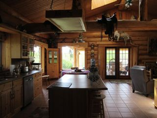 Photo 16: 351035A Range Road 61: Rural Clearwater County Detached for sale : MLS®# C4297657