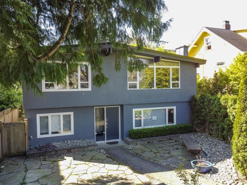 FEATURED LISTING: 3562 KING EDWARD Avenue West Vancouver