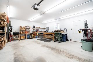 Photo 19: 149 Brock Street in Winnipeg: River Heights North Residential for sale (1C)  : MLS®# 1903554