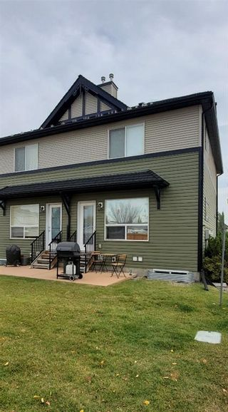 Photo 3: 1401 140 SAGEWOOD Boulevard SW: Airdrie Row/Townhouse for sale : MLS®# A1151649