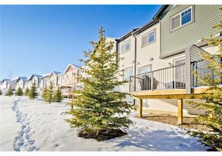 Photo 24: 232 PANTEGO Lane NW in Calgary: Panorama Hills Row/Townhouse for sale : MLS®# A1096054