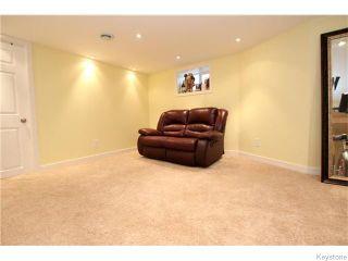 Photo 28: 798 Honeyman Avenue in WINNIPEG: West End / Wolseley Residential for sale (West Winnipeg)  : MLS®# 1525670