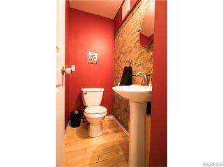 Photo 16: 355 Kingston Crescent in WINNIPEG: St Vital Residential for sale (South East Winnipeg)  : MLS®# 1529847