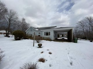 Photo 4: 13 Munroe Ave Ext in Westville Road: 108-Rural Pictou County Residential for sale (Northern Region)  : MLS®# 202103450
