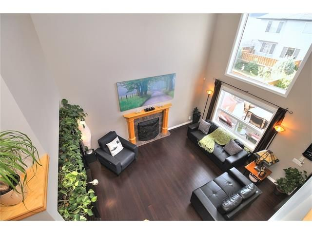 Photo 19: Photos: 30 EVERHOLLOW Heath SW in Calgary: Evergreen House for sale : MLS®# C4068362