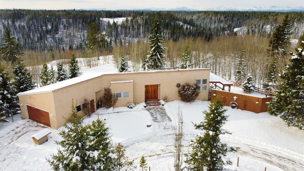 Main Photo: 16 5242 Township Road 290: Rural Mountain View County Detached for sale : MLS®# A1042928