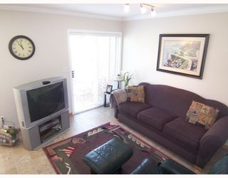 """Photo 6: 136 1140 CASTLE Crescent in Port_Coquitlam: Citadel PQ Townhouse for sale in """"THE UPLANDS"""" (Port Coquitlam)  : MLS®# V703414"""