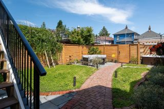 Photo 33: 131 E 27TH Avenue in Vancouver: Main House for sale (Vancouver East)  : MLS®# R2596875