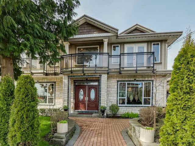 5095 Capitol Dr, Capitol Hill, Burnaby North