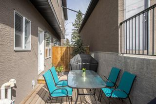 Photo 24:  in Calgary: Winston Heights/Mountview Row/Townhouse for sale : MLS®# A1105103
