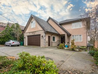 Photo 5: 240 Caledonia Ave in : Na Central Nanaimo Multi Family for sale (Nanaimo)  : MLS®# 862433