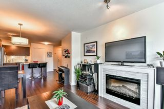 """Photo 4: 307 19201 66A Avenue in Surrey: Clayton Condo for sale in """"One92"""" (Cloverdale)  : MLS®# R2094678"""