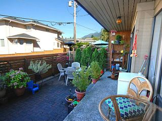Photo 18: # 104 2545 LONSDALE AV in North Vancouver: Upper Lonsdale Condo for sale : MLS®# V1105829