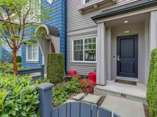Photo 2: 67 6450 187 Street in Surrey: Cloverdale BC Townhouse for sale (Cloverdale)  : MLS®# R2267168