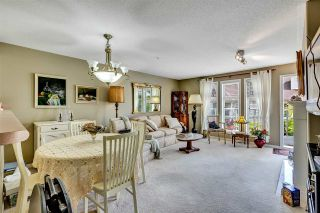 "Photo 15: 406 15340 19A Avenue in Surrey: King George Corridor Condo for sale in ""Stratford Gardens"" (South Surrey White Rock)  : MLS®# R2579128"