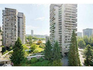 "Photo 4: 1001 9280 SALISH Court in Burnaby: Sullivan Heights Condo for sale in ""Edgewood"" (Burnaby North)  : MLS®# V1082630"