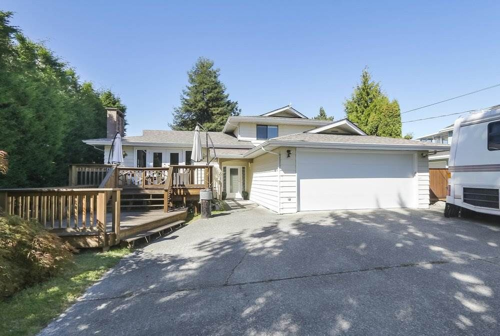"Main Photo: 15415 112 Avenue in Surrey: Fraser Heights House for sale in ""Fraser Heights"" (North Surrey)  : MLS®# R2403894"
