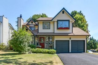 Photo 1: 1016 160A Street in Surrey: King George Corridor House for sale (South Surrey White Rock)  : MLS®# R2457257