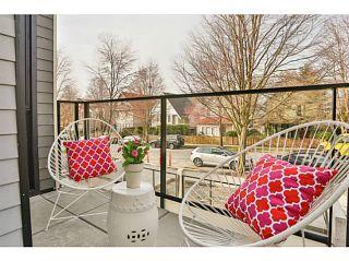 Photo 14: PH 1 562 E 7TH Avenue in Vancouver: Mount Pleasant VE Condo for sale (Vancouver East)  : MLS®# V1063917