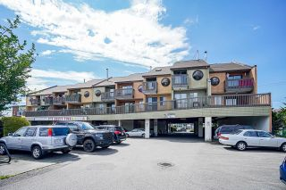 """Photo 9: 4 20229 FRASER Highway in Langley: Langley City Townhouse for sale in """"LANGLEY PLACE"""" : MLS®# R2600320"""