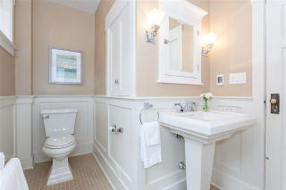 "Photo 17: 855 E 19TH Avenue in Vancouver: Fraser VE House for sale in ""Kensington Cedar Cottage"" (Vancouver East)  : MLS®# R2146655"