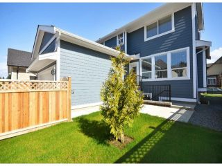 "Photo 3: 71 172A Street in Surrey: Pacific Douglas House for sale in ""Summerfield"" (South Surrey White Rock)  : MLS®# F1446677"