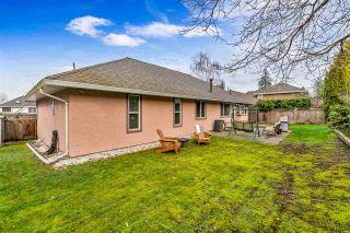 Photo 30: 15310 28A Avenue in Surrey: Sunnyside Park Surrey House for sale (South Surrey White Rock)  : MLS®# R2482968