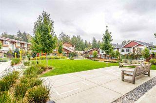 "Photo 3: 54 13260 236 Street in Maple Ridge: Silver Valley Townhouse for sale in ""ARCHSTONE ROCKRIDGE"" : MLS®# R2505320"