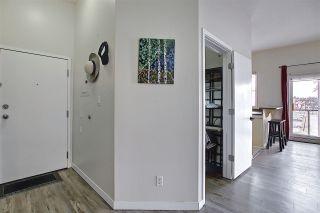 Photo 4: 301 10905 109 Street in Edmonton: Zone 08 Condo for sale : MLS®# E4239325
