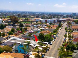 Photo 6: LOGAN HEIGHTS Property for sale: 2238-40 Irving Ave in San Diego
