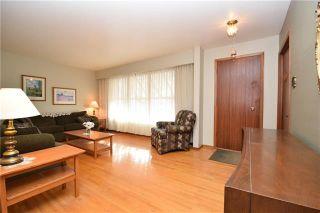 Photo 2: 72 Brian Street in Winnipeg: Residential for sale (3F)  : MLS®# 1909413