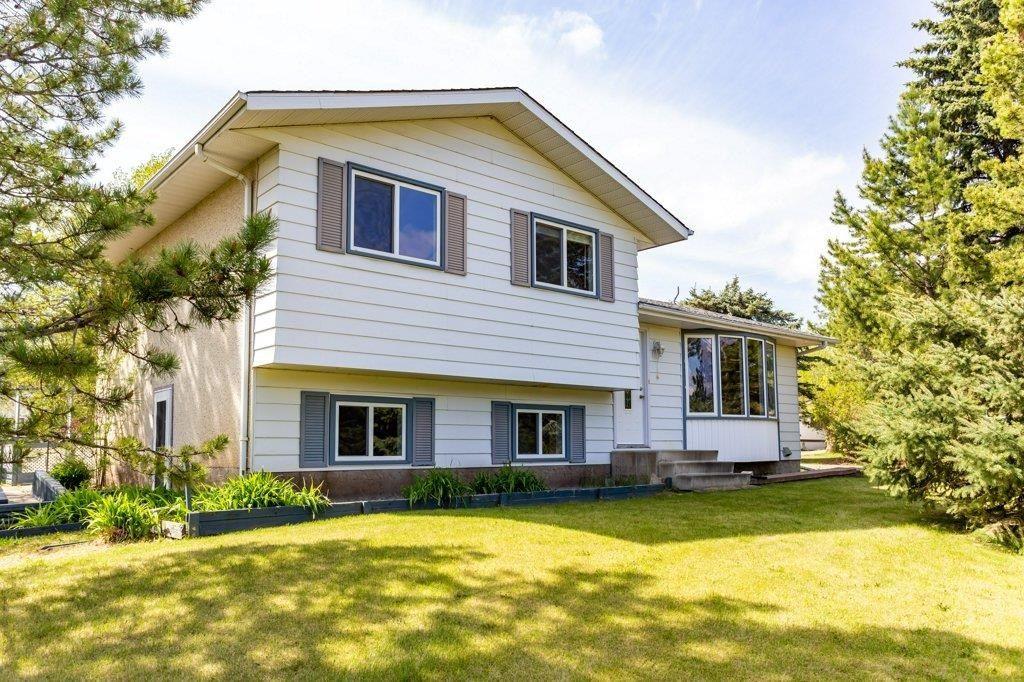 Main Photo: 54 54500 RGE RD 275: Rural Sturgeon County House for sale : MLS®# E4246263