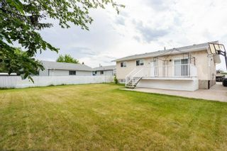 Photo 37: 42 STIRLING Road in Edmonton: Zone 27 House for sale : MLS®# E4252891