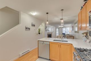 """Photo 7: 208 2432 WELCHER Avenue in Port Coquitlam: Central Pt Coquitlam Townhouse for sale in """"GARDENIA"""" : MLS®# R2522878"""