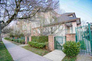"Photo 35: 5698 WESSEX Street in Vancouver: Killarney VE Townhouse for sale in ""KILLARNEY VILLAS"" (Vancouver East)  : MLS®# R2562413"