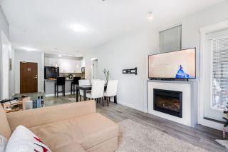 """Photo 4: 219 15918 26 Avenue in Surrey: Grandview Surrey Condo for sale in """"The Morgan"""" (South Surrey White Rock)  : MLS®# R2542876"""